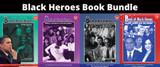 Black Heroes Book Bundle