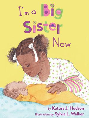 I'm A Big Sister Now