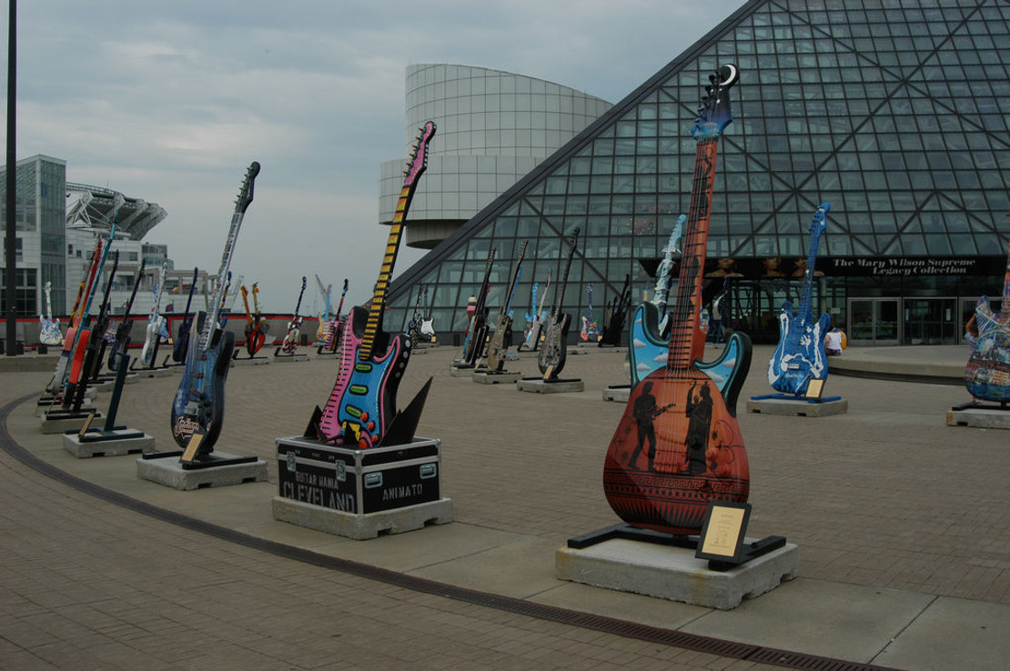 Rock and Roll Hall of Fame Releases 2019 Inductees