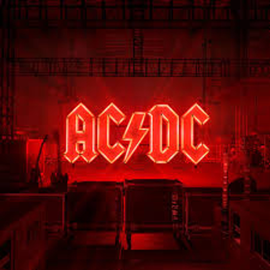 AC/DC are Set to POWER UP