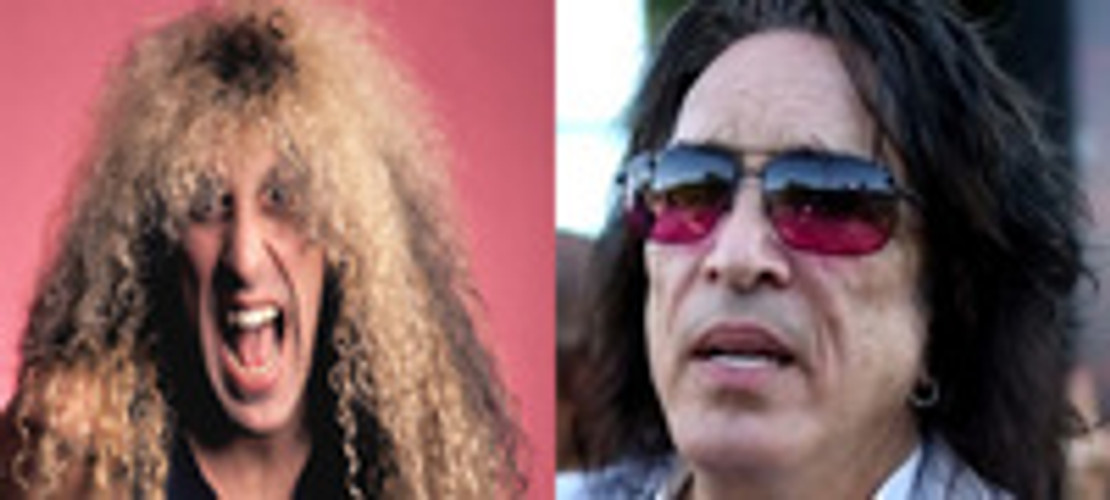 PAUL STANLEY WANTS DEE SNIDER TO KISS OFF