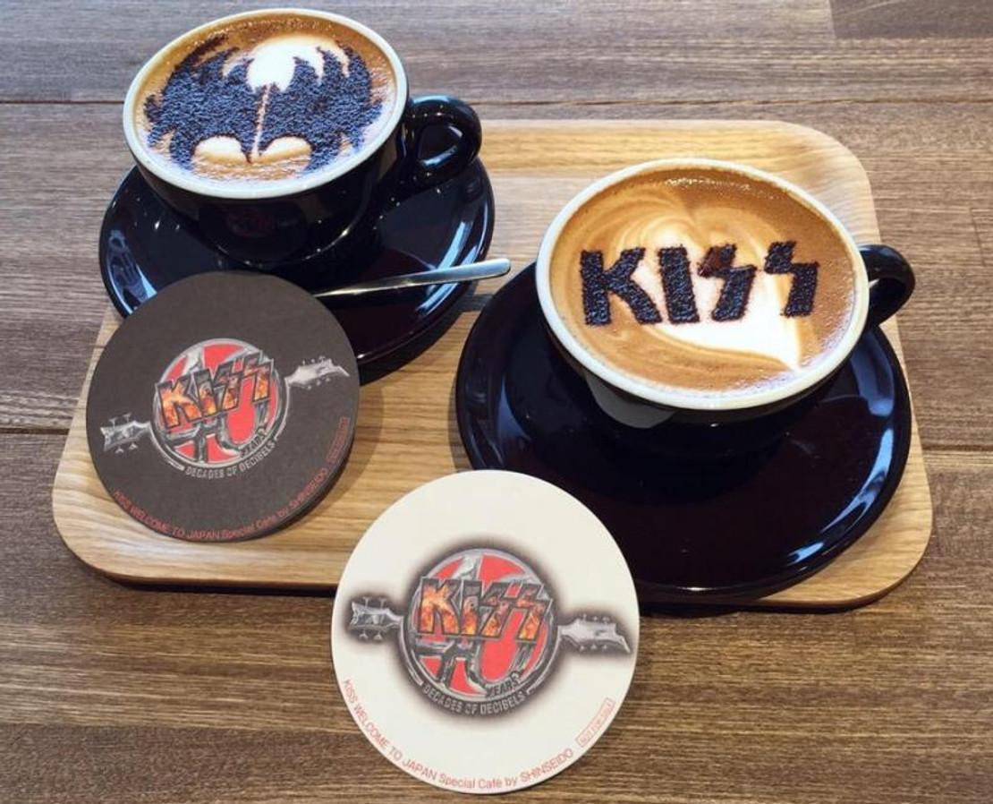 KISS: YOUR COFFEE