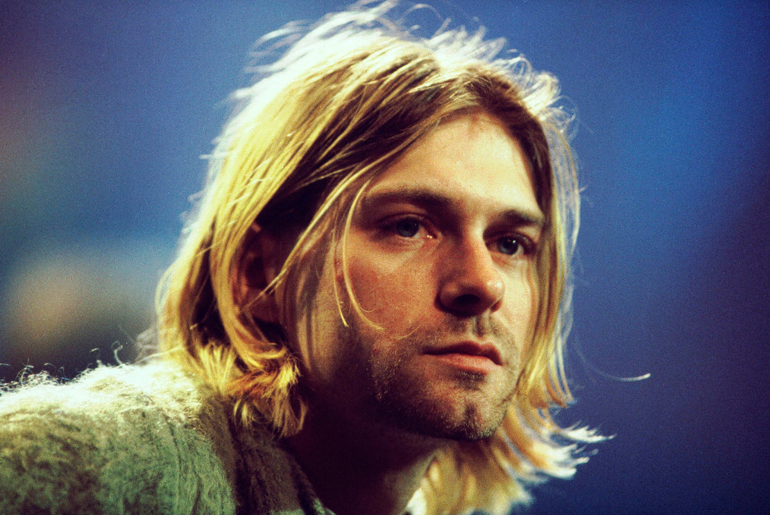 20TH ANNIVERSARY OF THE DEATH OF KURT COBAIN