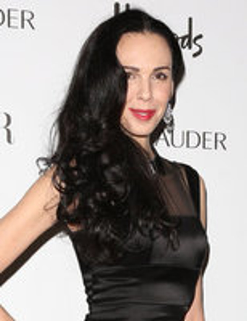 L'Wren Scott - A Tragedy that Crosses the Music and the Fashion Industries