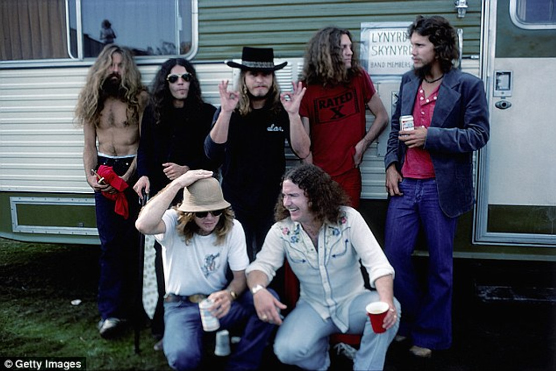 New Lynyrd Skynyrd Documentary to Debut on Showtime in August
