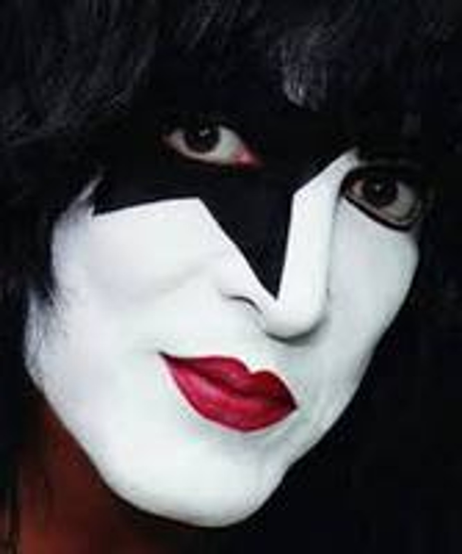 HAPPY 64TH STARCHILD