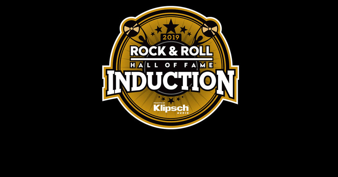 2019 (ALTERNATIVE) ROCK & ROLL HALL OF FAME INDUCTION