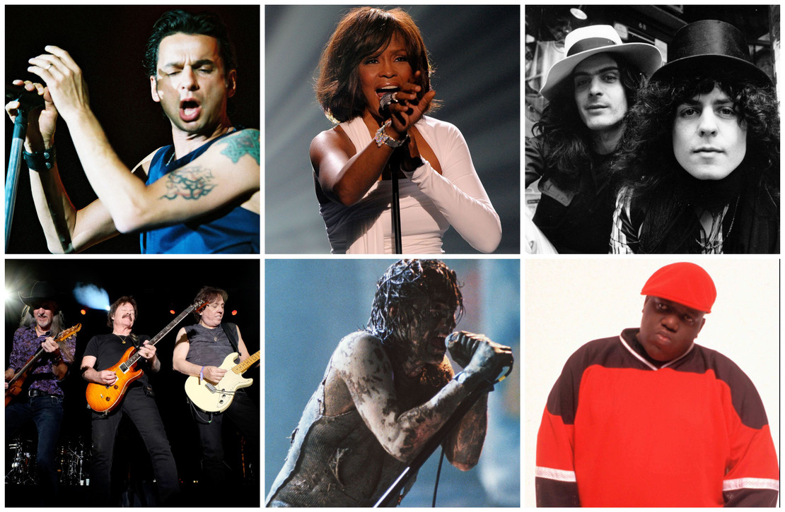 ROCK AND ROLL HALL OF FAME CLASS OF 2020 ANNOUNCED