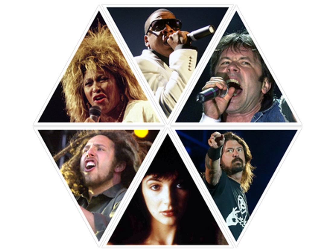2021 Rock and Roll Hall of Fame Nominations Announced