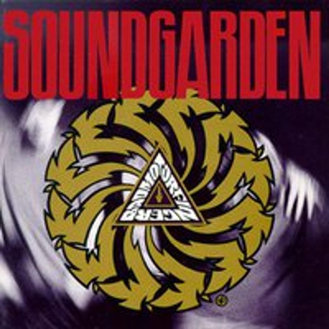 Soundgarden's Badmotorfinger Turns 25