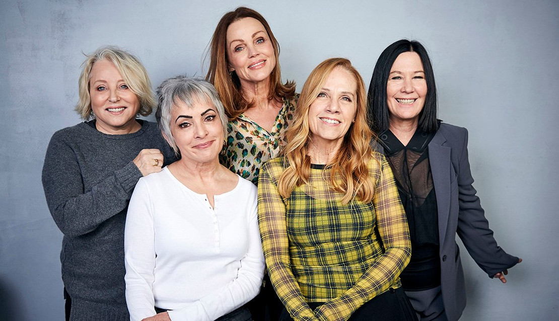 THE GO-GO'S TO TOUR CALIFORNIA TO CELEBRATE ROCK & ROLL HALL OF FAME INDUCTION
