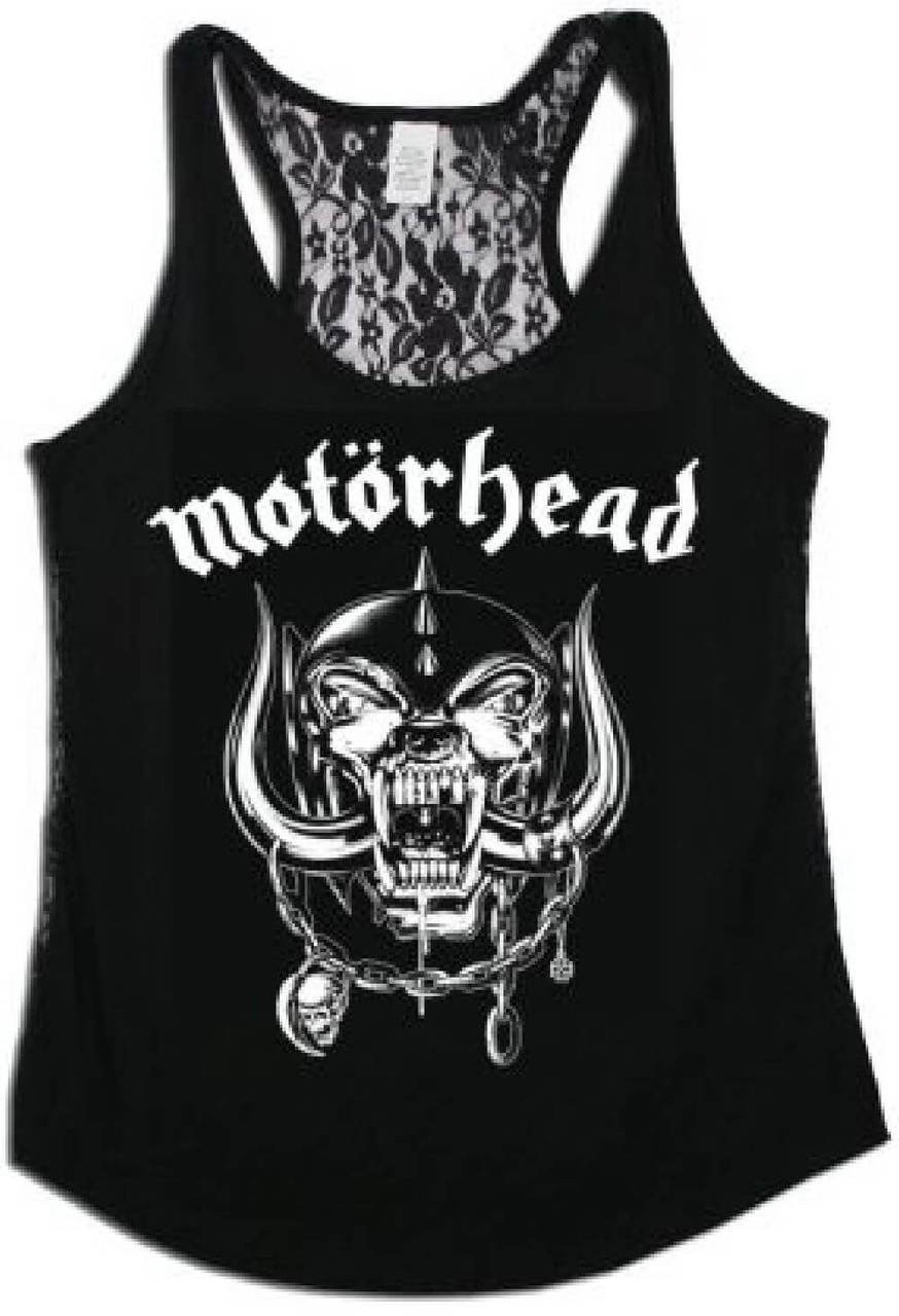 British Warpig /& Logo T-Shirt MOTÖRHEAD
