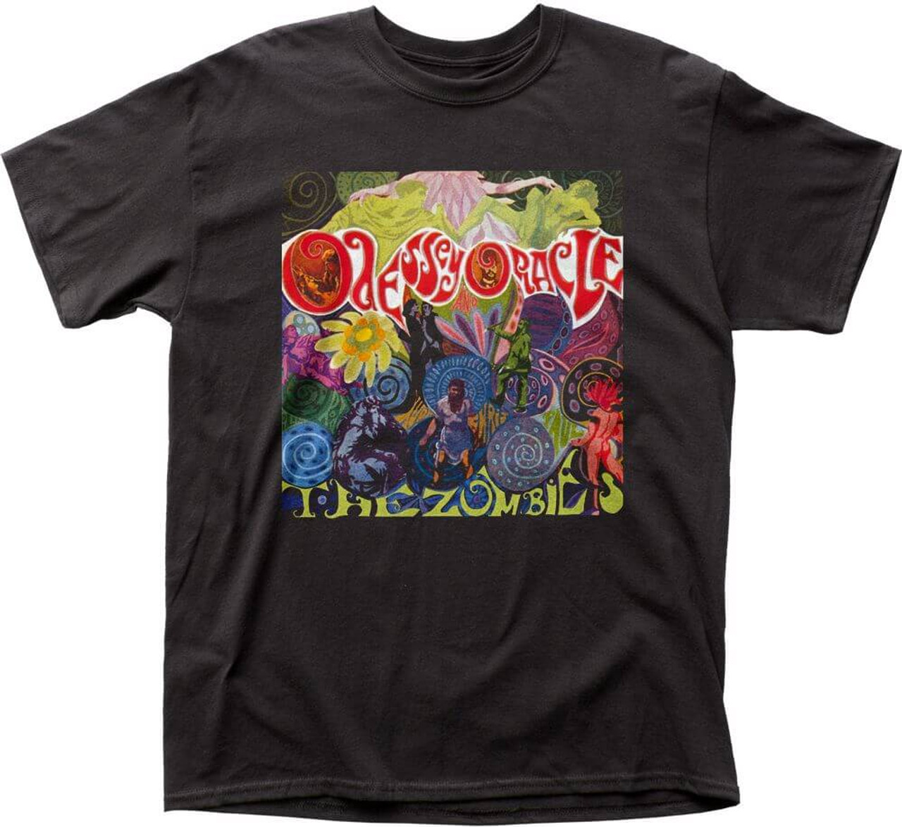 040321475c8 The Cure Band Womens T Shirt « Alzheimer's Network of Oregon