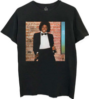 Michael Jackson Off the Wall T-shirt