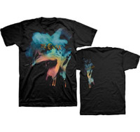 The Cure The Head On the Door T-shirt