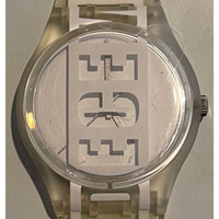 Swatch GK302 The Last Swatch of the Millennium Vintage Unisex Fashion Watch - face