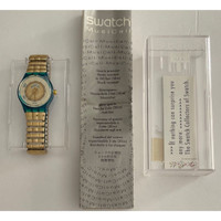 Swatch SLG100 Martingala Philip Glass Melody Vintage Unisex Fashion MusiCall Watch - instruction manual