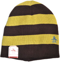 Original Penguin by Munsingwear Mr. Flip Reversible Ski Cap