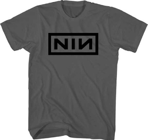 Nine Inch Nails NIN T-shirt