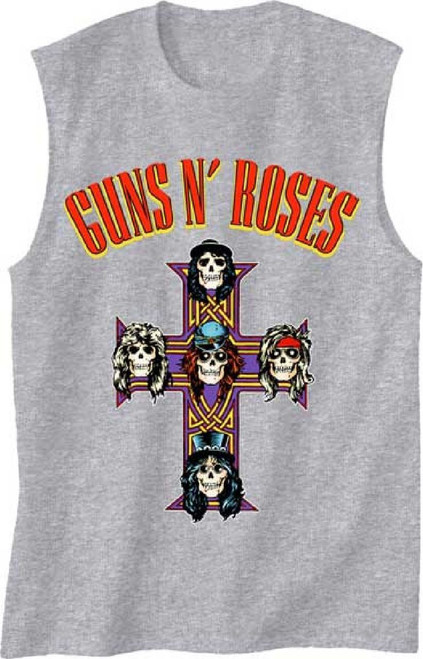 Guns N Roses Appetite for Destruction T-shirt