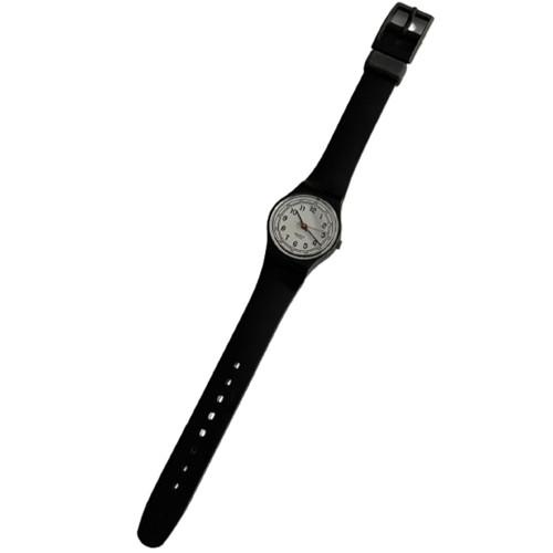 Swatch LB135 Impair Women's Vintage Fashion Watch - front