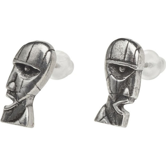 Pink Floyd The Division Bell Earrings by Alchemy of England