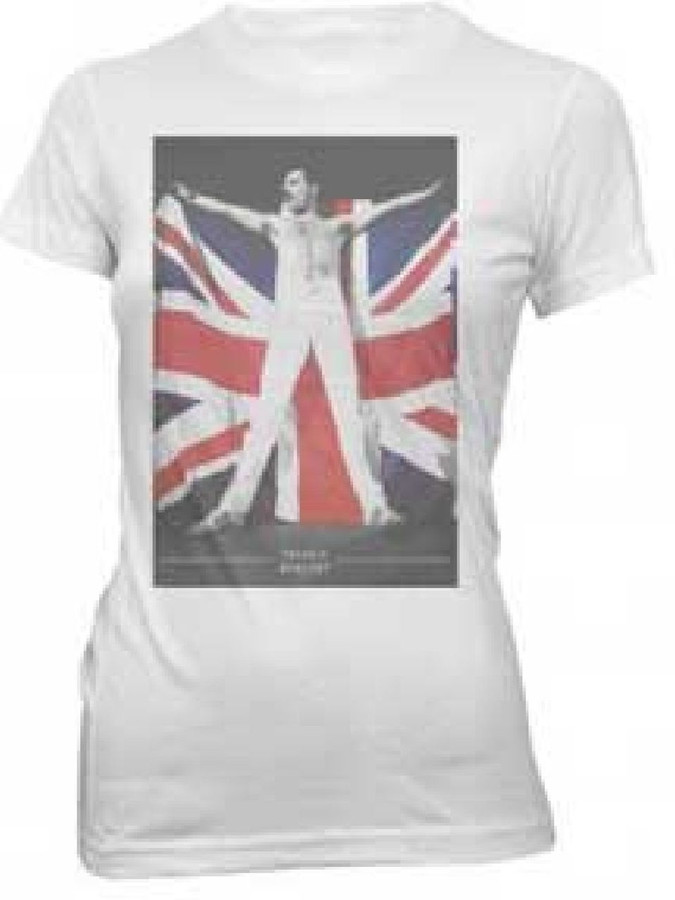 Queen Freddie Mercury T-shirt