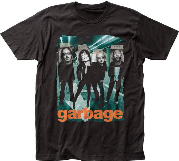 Garbage T-shirt