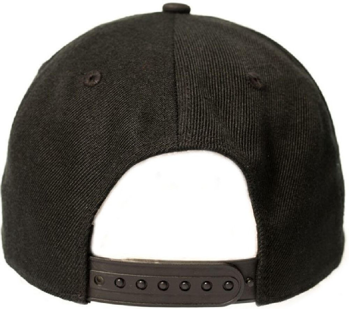 57ab429ca43 Motorhead Baseball Hat - Motorhead Logo