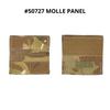 50727 LAB molle panel