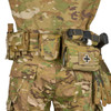 LAB Belt Kitted. Tactical Belt