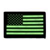 52723 IR US Flag Patch, LH