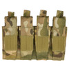 50455 M9 FOUR MAG POUCH