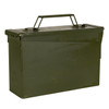 50341 G.I. ISSUE USED .30 CAL AMMO CAN