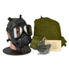 GM22 M40 SERIES G.I. ISSUE GAS MASK