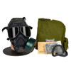 GM24 M40 SERIES G.I. ISSUE GAS MASK
