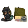 GM25 M40 SERIES G.I. ISSUE GAS MASK