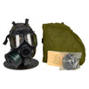 GM45 M40 SERIES G.I. ISSUE GAS MASK