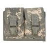 50420 TWO POCKET POUCH
