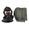 GM44 M50 SERIES G.I. ISSUE GAS MASK