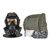 GM83 M50 SERIES G.I. ISSUE GAS MASK