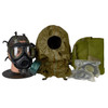 GM81 M40 SERIES G.I. ISSUE GAS MASK