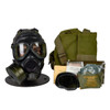 GM78 M40 SERIES G.I. ISSUE GAS MASK