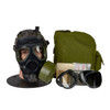 GM75 M40 SERIES G.I. ISSUE GAS MASK