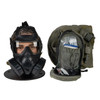 GM69 M50 SERIES G.I. ISSUE GAS MASK