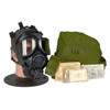GM32 M40 SERIES G.I. ISSUE GAS MASK