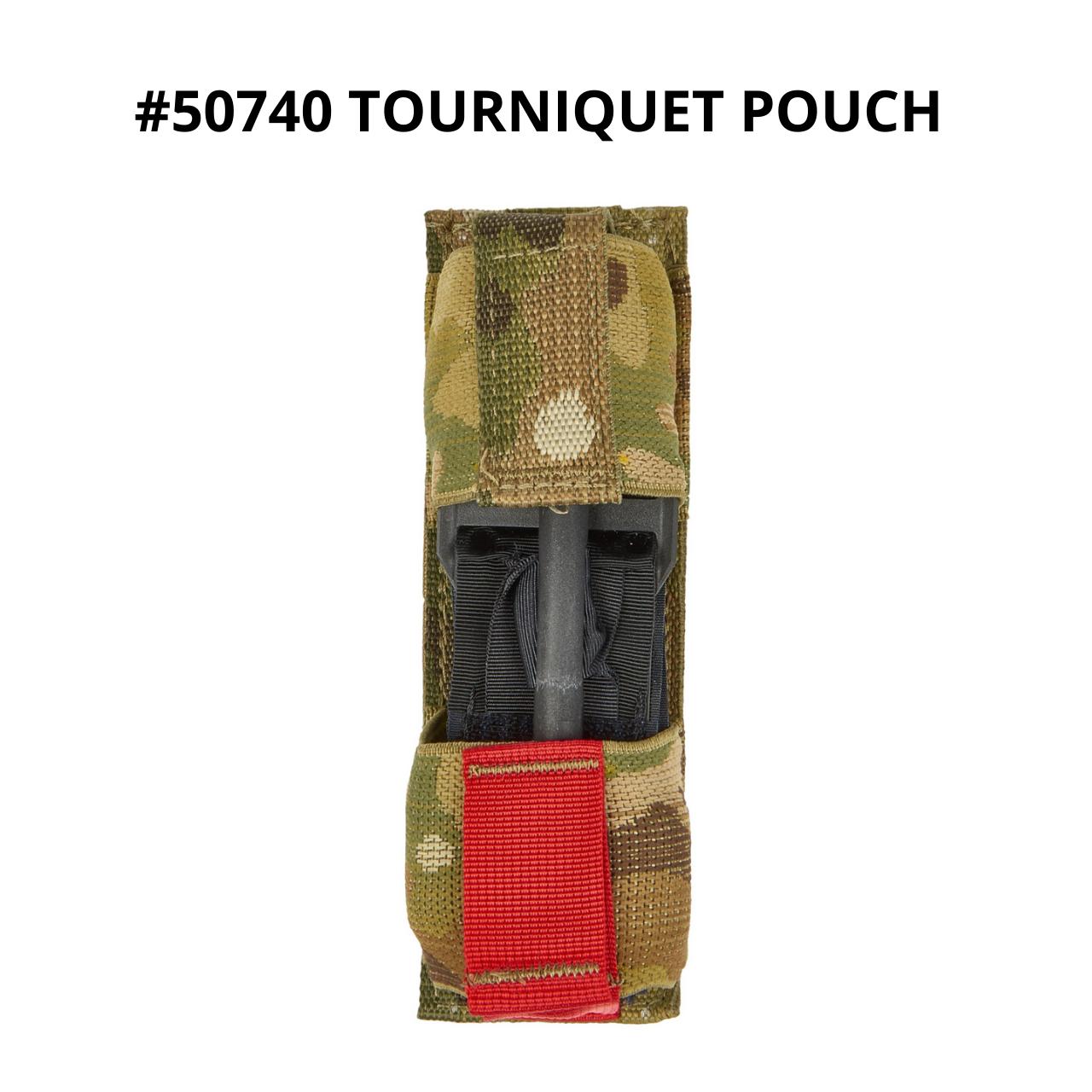 50740 tourniquet pouch