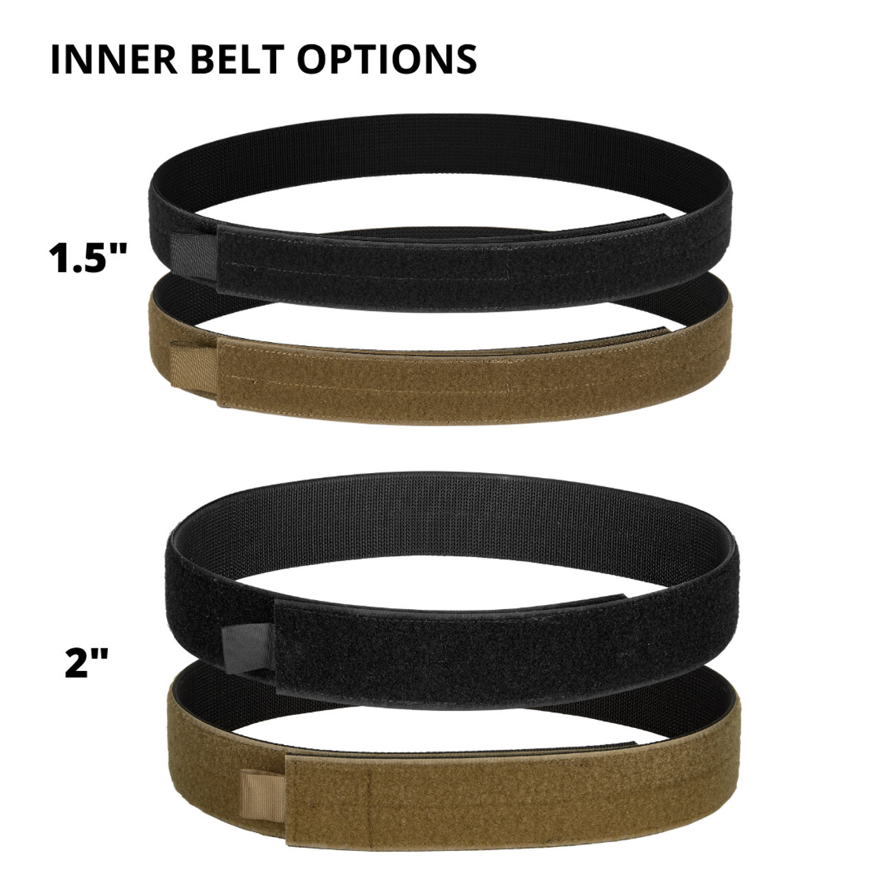 50725 LAB™ BELT SHOOTERS SYSTEM