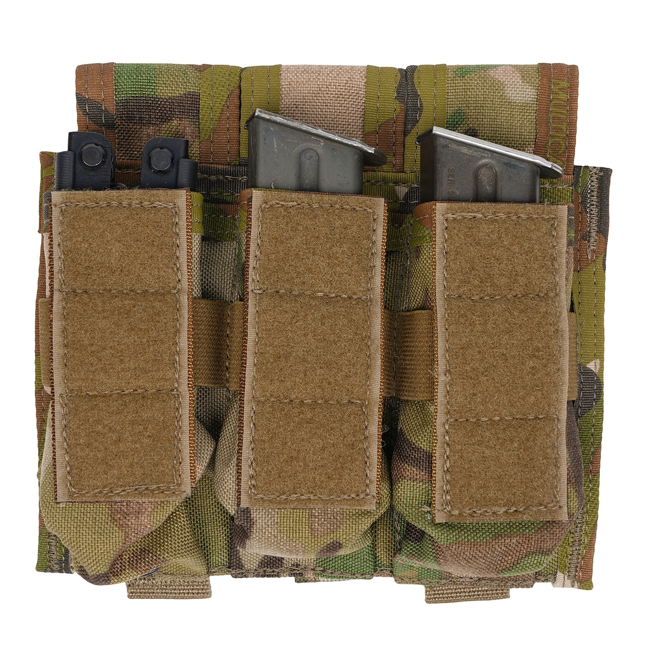 50452 UNIVERSAL MOLLE POUCH, 3 POCKET