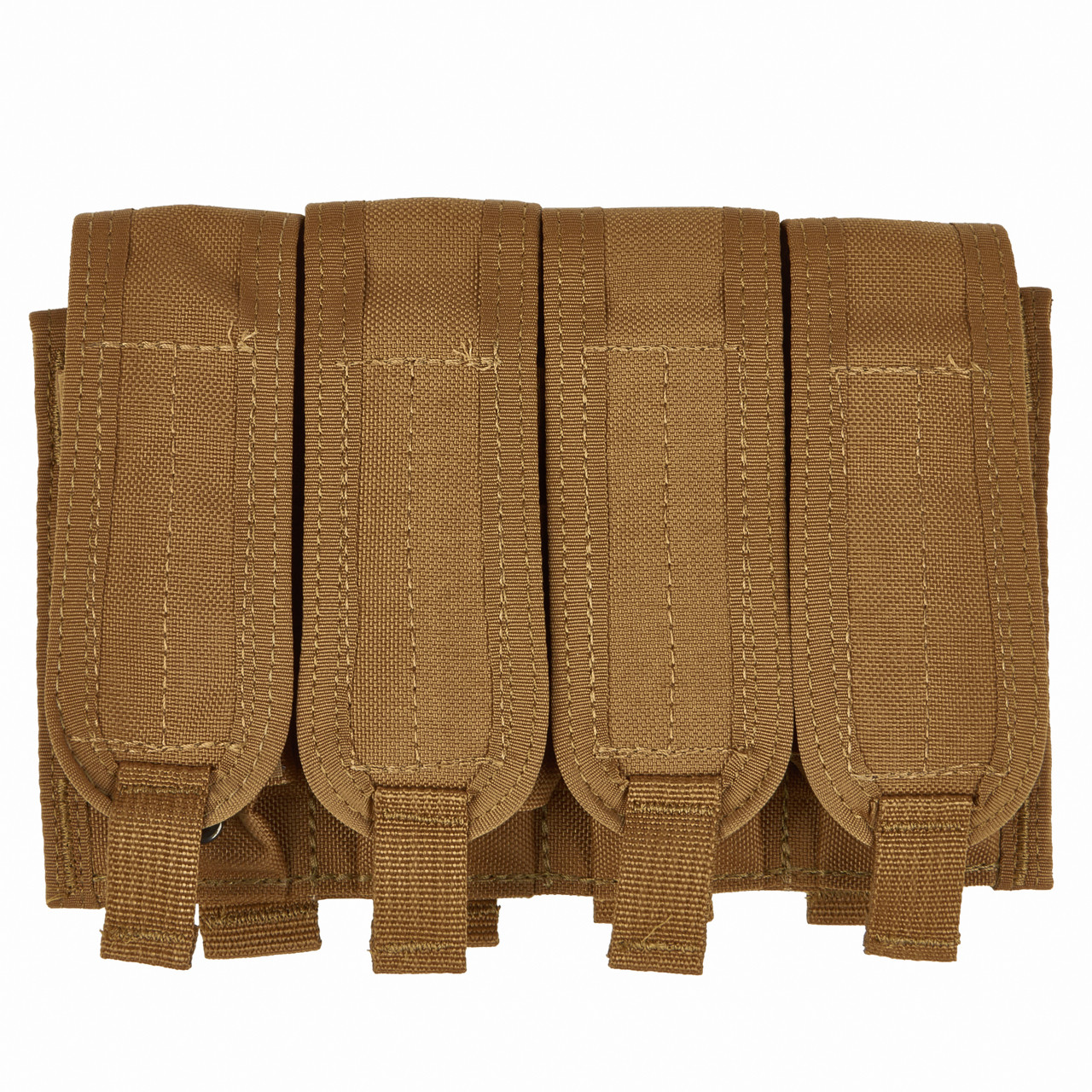 50454 UNIVERSAL MOLLE POUCH, 4 POCKET